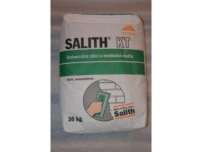 salith KT 30kg omítka jádrová