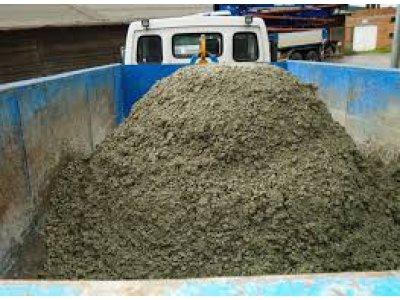 zavlhlý beton MC 15 C1 Dmax 4mm