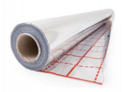 floor reflex folie na podlahové topení 1m