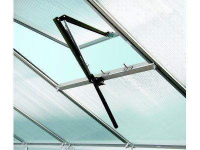 automatický otvírač střešního okna LANITPLAST