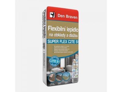 flexibilní lepidlo SUPER FLEX C2TES1/25kg