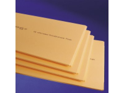 styrodur 4cm 1.25x0,6m Synthos XPS Prime G 30 IR/40