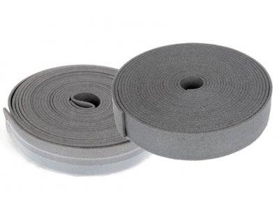 dilatační pás 100mm/5mm /50m s fólií