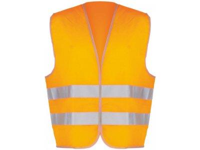 vesta reflexní oranžová 3XL