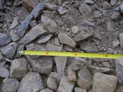 LOM KOBEŘICE-kamenivo drcené DK 63/125mm
