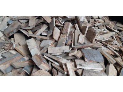 dřevo palivové DUB, BUK přířezy 30cm/1 prms - 135572789_227503735670625_3704190395898427024_n.jpg