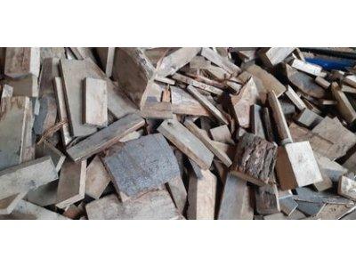 palivové dřevo BUK přířezy 30cm/1 prms
