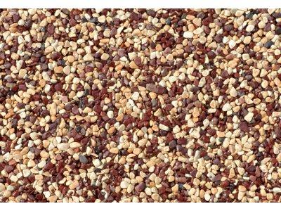 Destone kamenný koberec BERGAMO 1-5mm