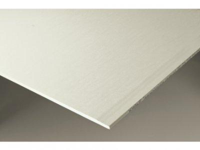 sádrokarton 12.5mm 200x125cm bílý KNAUF