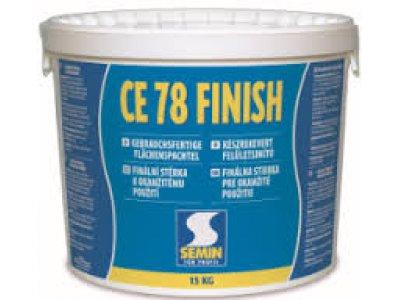 finální pasta semin CE78  7kg