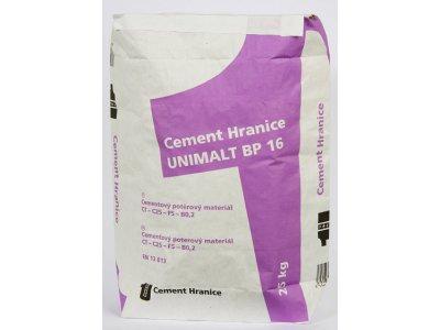 beton potěr BP16/25kg Hranice