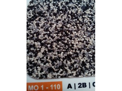 HET marmolit M01-110 25kg