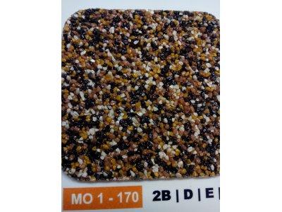 HET marmolit M01-170 25kg