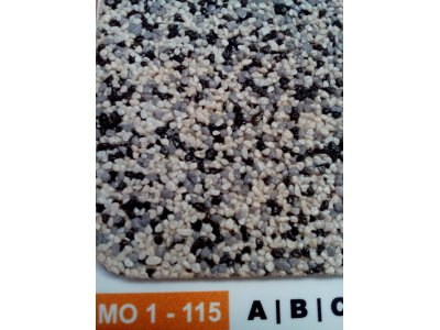 HET marmolit M01-115 25kg