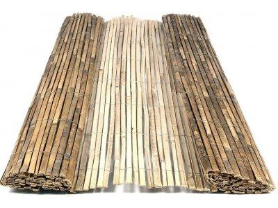 bambus štípaný 1.5x5m