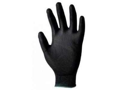 rukavice BUCK č.10 černé