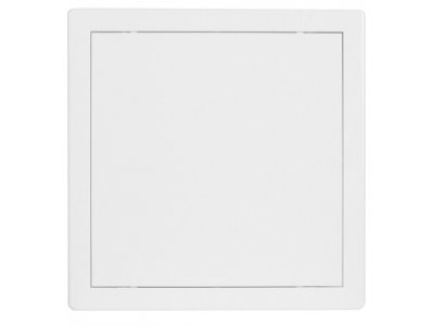 vanová dvířka 15x15 bílá
