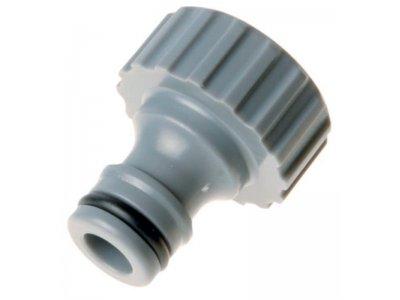 """adaptér  3/4"""" vnitřní závit PVC rychlospojky"""