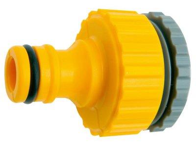 """adaptér 1"""" vnitřní závit PVC rychlospojky"""