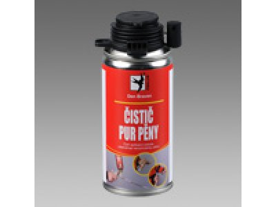 čistič polyuretan.pěny 150ml RL