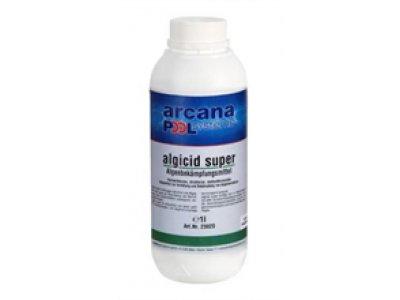 algicid-likvidace řas 1l