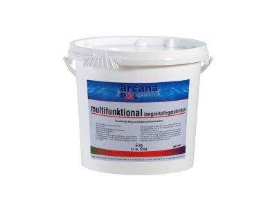 multifunkční tablety arcana 5v1/5kg