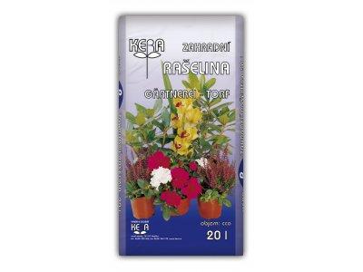 rašelina zahradní 50L