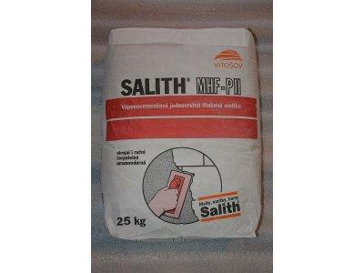 salith MHF PII 25kg omítka štuková