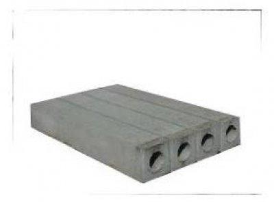 RZP překlad betonový 254cm (14x14)