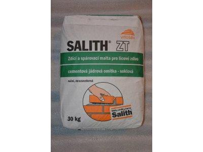 salith ZT 30kg zdící a spárovací malta