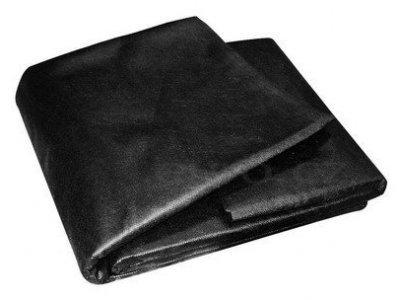 netkaná textílie 1.6x 5m černá UV24 50g/m2