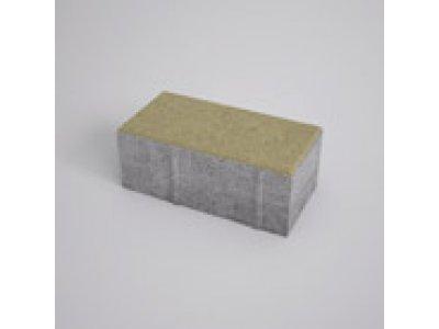 dlažba 20x10x6cm písková Brož Parketa