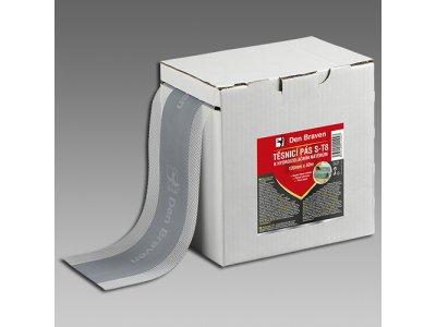Těsnící pás k hydroizolaci PROFI 120mm