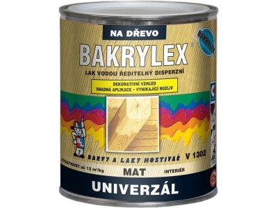 bakrylex lak mat 5kg V1302