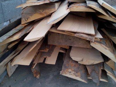 dřevěné odkory 4bm BUK - buk1.jpg