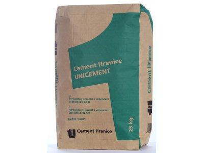cement Hranice 32,5 R 25kg