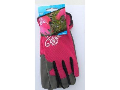 rukavice zahradní vel. 9