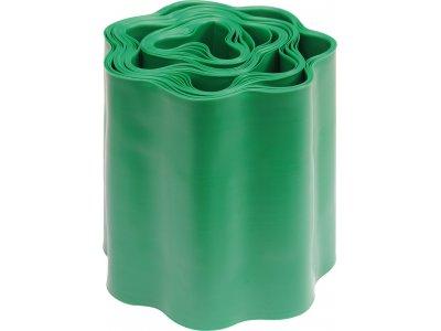 trávníkový lem 150mmx9m zelený