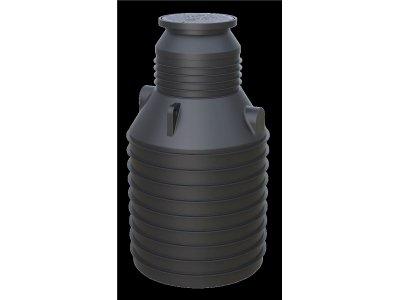 podzemní nádrž na vodu 2000L polyetylénová